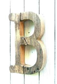 large unfinished wooden letters large wooden letter a big wooden letters for baby room rustic wooden large unfinished wooden letters