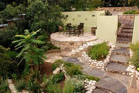 fabulous natural stone patio home decor inspiration backyards landscapes with natural stone patio designs