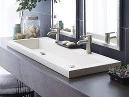 um size of bathroom kohler bathroom sinks 36 kohler sink bathroom undermount sinks kohler undermount