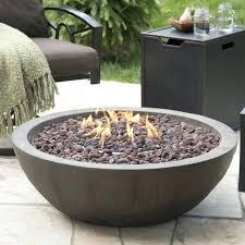 backyard fire bowl outdoor fire bowl propane gas backyard patio deck stone fireplace w cover large backyard fire bowl