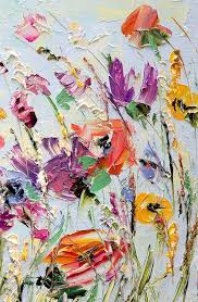 abstract painting ideas easy watercolor