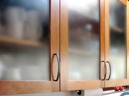 Glass In Kitchen Cabinet Doors Inspiration 48 Easy Ways To Update Kitchen Cabinets HGTV
