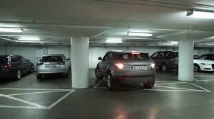Q-Park - Car Driver