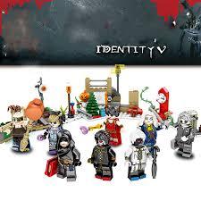 <b>Military Series Super heroes</b> Game Identity V Military factory Big ...