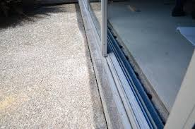 sliding door threshold saudireiki