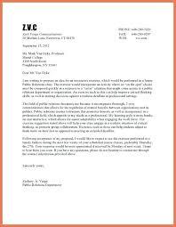 Business Letter Sample Business Sponsorship Proposal Letter Business ...