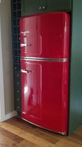 big chill retro original size fridge refrigeration equipment zanduco us