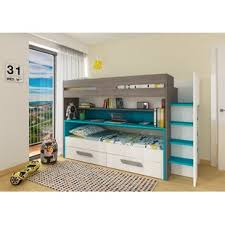 Cool bunk beds with desk Bedroom Quickview Wayfair Bunk Beds Loft Beds With Desks Wayfair