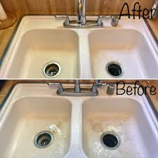 Before And After Cleaning Kitchen Sink Yelp
