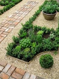 Gravel Garden Design Pict Impressive Ideas