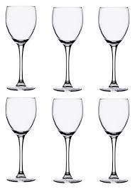 <b>Luminarc Набор</b> фужеров для вина Signature 6 шт 250 мл H8168 ...