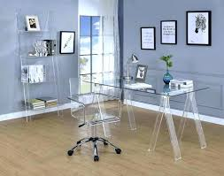 clear office desk. Clear Office Desk I