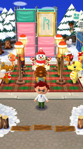 Merry Christmas From The Lamp Cult Animalcrossing