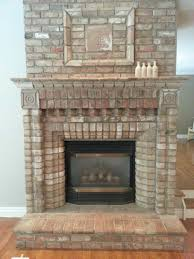 how to convert a gas fireplace to electric before