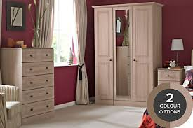 assembled bedroom furniture. romany pre-assembled bedroom furniture assembled