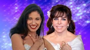 Video: Selena Quintanilla gave Verónica Castro Luxurious Gifts ...