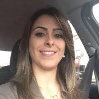 Mariana Hamm's Email & Phone - Banco do Brasil - Curitiba Area, Brazil
