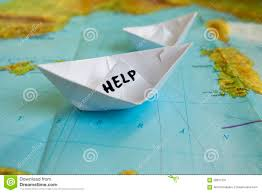 paper help does anyone draw shopkins reg on hopscotch or on paper  paper boat map help refugees stock photo image paper boat map help refugees