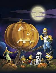 Treehouse Of Horror  WikipediaThe Simpsons Treehouse Of Horror 20