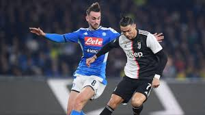 Meanwhile, for napoli's new coach, gennaro gattuso, it will be a. Napoli Vs Juventus Coppa Italia Final Preview And Prediction
