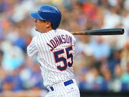Kelly Johnson was a key bench piece after re-joining the Mets - Amazin'  Avenue