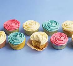 Cupcake Recipe Bbc Good Food
