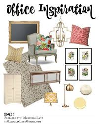 office decor inspiration. Classic Traditional Office Inspiration Decor
