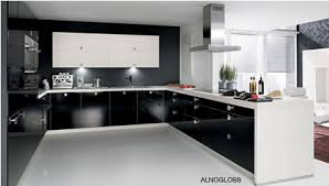 black n white furniture. beautiful black black and white kitchen for inspire the design of your home with  bemerkenswert display decor 5 inside n white furniture h
