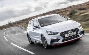 Hyundai I30 Designer The Clarkson Review 2017 Hyundai I30 N Performance