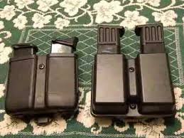 1911 Kydex Magazine Holders Kydex Magazine Holders Blackhawk Vs Uncle Mike's YouTube 90