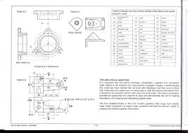 Engineering Graphics And Design Grade 10 Exam Papers Grade 12 Edurok