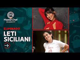 Live | MasterChef LIVE con Flor Vigna y Leti Siciliani - MasterChef  Argentina 2020 - Masterchefargentina
