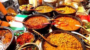 World Food Buffet Restaurant London