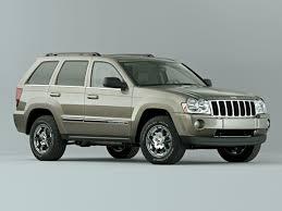 2005 Jeep Grand Cherokee For Sale in Orlando, FL - CarGurus