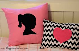 Fleece Pillow Covers