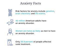 how to deal with anxiety therapy