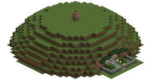 Hobbit Hole The Lord of the Rings Minecraft Mod Wiki FANDOM