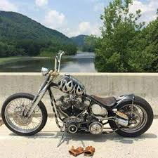 indian larry motorcycles nyc