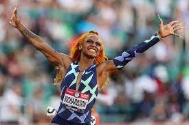 Sha'Carri Richardson to race all 3 ...