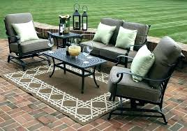 patio sets full size of bedroom elegant outdoor patio furniture sets outside table and