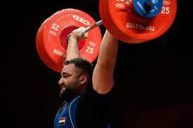 أولمبياد طوكيو 2020: الرباع السوري معن اسعد یحزر البرونزية - قناة فلسطين  اليوم الفضائية