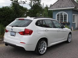 2013 BMW X1 xDrive35i M-Sport Review - Cars, Photos, Test Drives ...