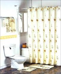 beautiful beach fabric shower curtain cabin shower curtains sequin bathroom sets full size of beach shower