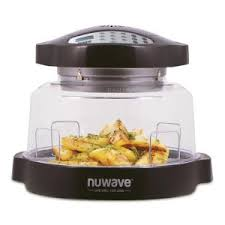 Nuwave Pro Plus 1500 W Black Countertop Oven With Built In
