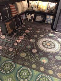 featured photo of vinyl floor rugs