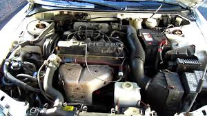 under the hood 1995 dodge avenger