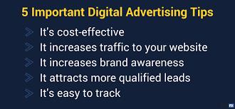 Digital Advertising Digital Advertising Services You Need Today Top 5 Digital
