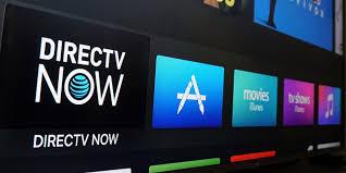 tv now. directv now tv o