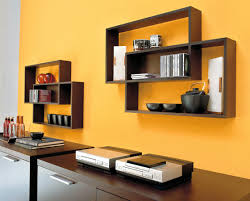 Shelf For Bedroom Creating Your Own Wooden Wall Shelves
