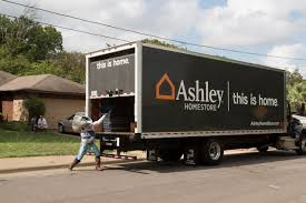 Ashley Furniture 2017